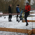 Run and Bike im Amtsgarten Lüchow 22.01.2017
